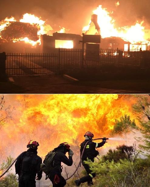 Knysna Fire Map.Knysna Guest Houses Hotels Burned To The Ground Safari Tart